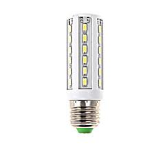 preiswerte LED-Birnen-YWXLIGHT® 1650 lm E26/E27 LED Mais-Birnen T 42 Leds SMD 5630 Warmes Weiß Kühles Weiß Wechselstrom 100-240V