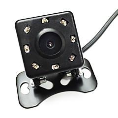 Недорогие Камеры заднего вида для авто-170° Камера заднего вида Водонепроницаемый / Ночное видение для Автомобиль