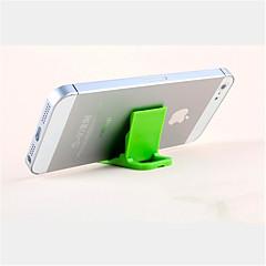 Βάση στήριξης τηλεφώνου stand γραφείο άλλο πλαστικό για κινητό τηλέφωνο iphone 8 7 samsung galaxy s8 s7