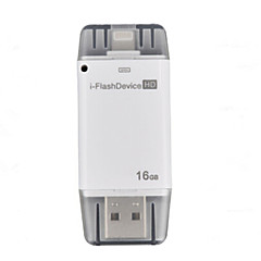 preiswerte -iphone6 / 5 OTG Dual-Use-mobilen Computer u Festplatte