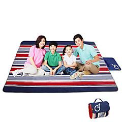 picnic Blanket Keep Warm Impermeabil Uscare rapidă Rezistent la Vânt Rezistent la Praf Respirabilitate Dreptunghiular Finet căptușite EVA