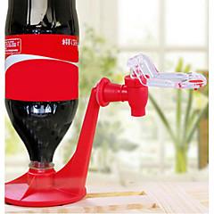 お買い得  Drinking Tools-ミニコークスソーダビール飲料スイッチ酒飲みの水ディスペンサー、噴水のホームパーティー