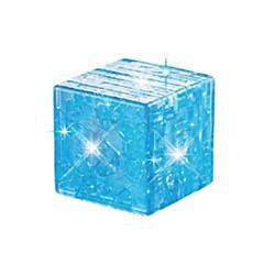 Kit Lucru Manual Cuburi Magice Puzzle 3D Puzzle Puzzle Crystal Jucarii 3D Reparații Bucăți