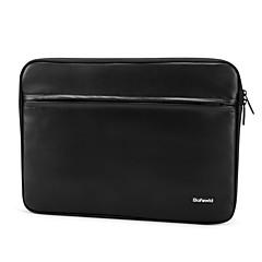 preiswerte Laptop Taschen-pofoko® 11/13/14/15 Zoll wasserdichte Laptop-Hülle schwarz / grau