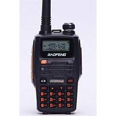 BaoFeng Draagbaar / Digitaal UV-5R UP FM-radio / Spraakverzoek / Dual-band / Dubbel scherm / Dubbele stand-by / LCD-scherm / CTCSS/CDCSS
