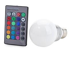 economico Lampadine LED-E26/E27 Lampadine LED smart T 1 LED COB Controllo a distanza Decorativo Colori primari 100-200lm NILK AC 85-265V