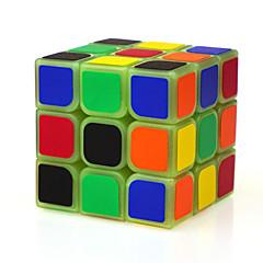 cubul lui Rubik YongJun Cub Viteză lină 3*3*3 Viteză nivel profesional Cuburi Magice Pătrat An Nou Crăciun Zuia Copiilor Cadou