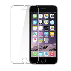 ecran de protecție cu membrană de sticlă călită preveni deteriorarea pentru iPhone 6 / 6S (2 buc)