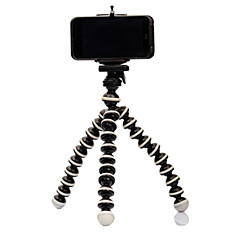 2-In-1 Multi-Function Octopus Style Tripod for Digital Camera / iPhone 8 Galaxy S8 7 / 6S/ 5/ 5s / 5C / Samsung / HTC / Xiaomi and Other Cell Phone