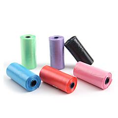 お買い得  犬用品&グルーミング用品-クリーニング パープル レッド グリーン ブルー ピンク