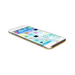fata si spate ecran mat protector pentru iPhone 6S / 6 (1 buc)