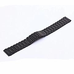 три твердой нержавеющей стали металла часы ремешок группа для Samsung Gear s3 классика