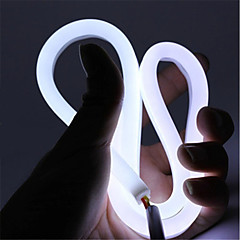 Недорогие Автомобильные фары-JIAWEN 2pcs Автомобиль Лампы 7W 560lm Декоративное освещение / Налобный фонарь / Фары дневного света