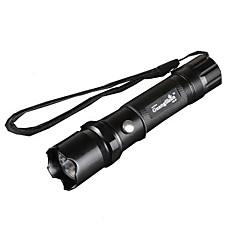 preiswerte Ausgefallene LED-Beleuchtung-1 Stück LED-Nachtlicht Batterie Wasserfest / Wiederaufladbar / Abblendbar