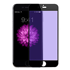 ESR iphone 6S / 6 o margine la alta de înaltă definiție ultra slim incasabilă 100% acoperire geam ecran protector