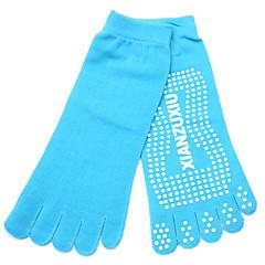 ヨガ 靴下 高通気性 / 防滑り 高弾性 スポーツウェア 女性用-スポーツ,ヨガ