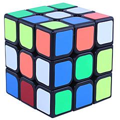 preiswerte Magischer Würfel-Zauberwürfel YONG JUN 3*3*3 Glatte Geschwindigkeits-Würfel Magische Würfel Puzzle-Würfel Profi Level Geschwindigkeit Bedienungsanleitung