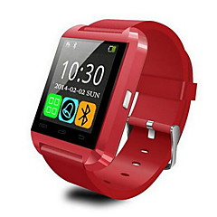 Homens Relógio Inteligente Digital sensível ao toque Controle Remoto Calendário alarme Podômetro Monitores de Atividades Esportivas