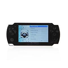 Uniscom-MP5-Alámbrico-Jugador Handheld del juego-