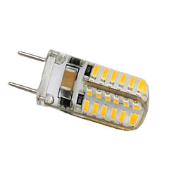 3W G8 2-pins LED-lampen T 48 SMD 3014 250-300 lm Warm wit Koel wit K Decoratief AC 110-130 V