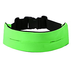 abordables Bolsas para Fitness-Riñoneras / Bolso del teléfono celular para Running / Correr Bolsas de Deporte Impermeable / Secado rápido / Móvil / Iphone Bolsa de Running Todo Teléfono móvil Nailon Rojo / Verde / Azul