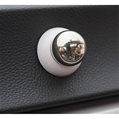 Недорогие Камеры заднего вида для авто-многофункциональный мобильный телефон поддержки творческой магнитного всасывания автокресло магнитная универсальная поддержка навигации