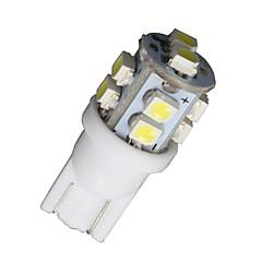 preiswerte Autozubehör-SO.K 4pcs T10 Auto Leuchtbirnen SMD 3528 150 lm 10 Blinkleuchte For Universal