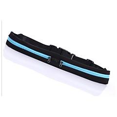 Heuptassen Mobiele telefoon tasje Belt Pouch voor Fietsen/Fietsen Hardlopen Sporttas waterdicht Multifunctionele Telefoon/Iphone