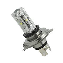 Недорогие Противотуманные фары-SO.K Автомобиль Лампы W lm Светодиодная лампа Противотуманные фары