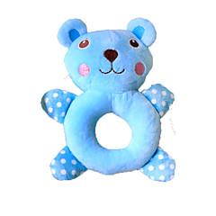 tanie -Zabawka dla kota Zabawka dla psa Zabawki dla zwierząt Zabawki piszczące Pisk Plusz Dla zwierząt domowych