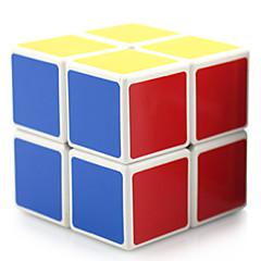 preiswerte Magischer Würfel-Zauberwürfel Shengshou 2*2*2 Glatte Geschwindigkeits-Würfel Magische Würfel Puzzle-Würfel Profi Level Geschwindigkeit Wettbewerb Geschenk