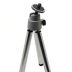 お買い得  三脚、一脚&アクセサリー-gp103デジタルカメラ/ビデオカメラ三脚三脚伸縮アルミ三脚ブラケットデスクトップ