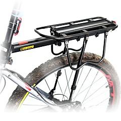 バイク バイクラック 自転車サドル レクリエーションサイクリング サイクリング/バイク マウンテンバイク ロードバイク ブラック アルミニウム合金