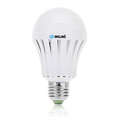 お買い得  LED 電球-7 E26/E27 LEDボール型電球 A60(A19) 14 SMD 5730 600 lm クールホワイト 充電可 / 装飾用 AC 85-265 V 1個