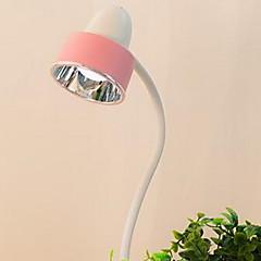 Modern/Contemporan Veioză Birou , Caracteristică pentru Protecție Ochi Reîncărcabil LED , cu Utilizare Tactil Variator de lumină