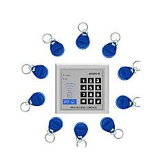 güvenlik& Koruma giriş kontrol sistemleri kapı kiti