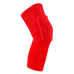 Χαμηλού Κόστους -Bandă Genunchi Στήριξη με επένδυση για Unisex Κοινή στήριξης Αναπνέει Ταιριάζει το αριστερό ή το δεξί γόνατο Ελαστικό Προστατευτικό Σκι