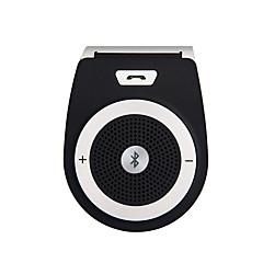 Недорогие Bluetooth гарнитуры для авто-FS-T821 Комплект громкой связи Солнцезащитный козырек Поддержка Bluetooth универсальный