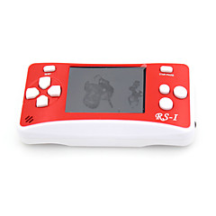 お買い得  ゲーム機-GPD-RS-1-ハンドヘルドゲームプレーヤー