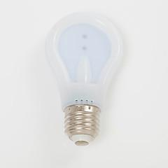 exup® e26 / e27 9w led világítás izzók a60 40m2 3020 900lm meleg fehér hideg fehér díszes ac 220-240v