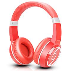 semleges termék ARTISTE B1 Fejhallgatók (fejpánt)ForMédialejátszó/tablet / Mobiltelefon / SzámítógépWithMikrofonnal / DJ / Hangerő