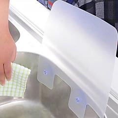 お買い得  キッチン収納-高品質 とともに プラスチック ラック&ホルダー 28*24*1cm