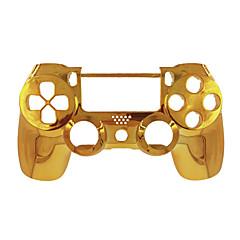 abordables Piezas de Reparación para PS4-GP4-C007DD Partes de reemplazo del controlador del juego Para PS4 ,  Partes de reemplazo del controlador del juego ABS 1 pcs unidad
