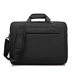 preiswerte Laptop Taschen-15,6-Zoll-wasserdicht Multifunktions-Laptop Messenger Laptop-Tasche Single-Schulterrucksack für macbook / dell / hp / lenovo