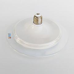 お買い得  LED 電球-ZDM® 1個 36W 2500lm E26 / E27 LEDボール型電球 36 LEDビーズ SMD 5630 装飾用 温白色 クールホワイト 220-240V