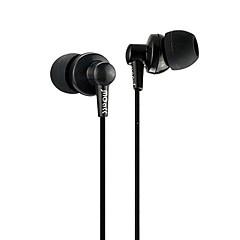 Magcc M3+ I øret Ledning Hovedtelefoner Dynamisk Mobiltelefon øretelefon Støj-isolering Med Mikrofon Med volumenkontrol Headset