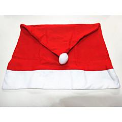 abordables Decoración del Hogar-Adornos Vacaciones Inspirador Textil Navidad Dibujos Navidad Novedades Halloween Fiesta Decoración navideña