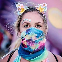 Недорогие Женские украшения-радуга свет водить вверх цветок кота earsled мыши earsfloral кошка earsariana гранд кота earscat headbandled цветка коронок
