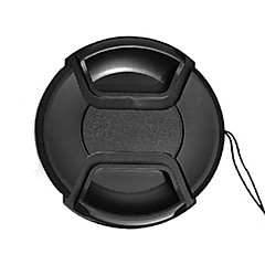 Ismartdigi 52mm Lens Cap for Camera/Mini DV/DV/Mini DSLR/DSLR...