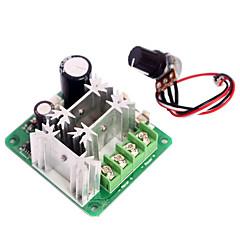 voordelige -pwm dc 6v90v 15a motor snelheidsregeling switch